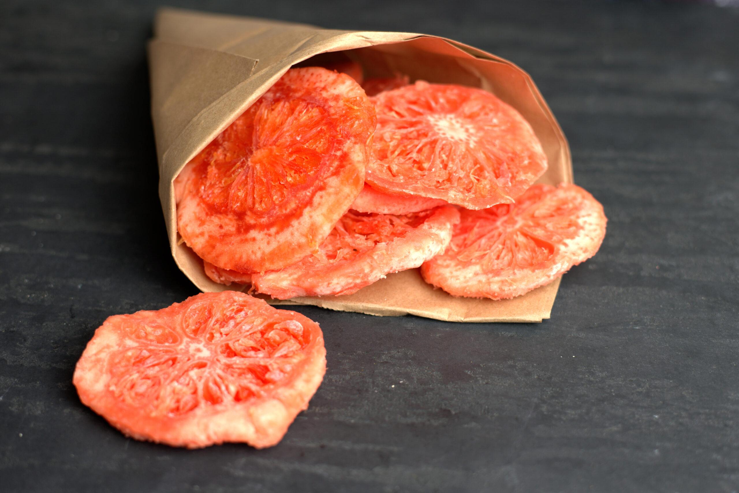 грей (грейфрут сушений)